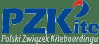 Logo Polskiego Związku Kiteboardingu