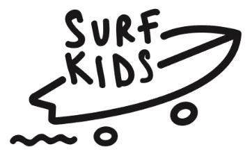 logo surfkids