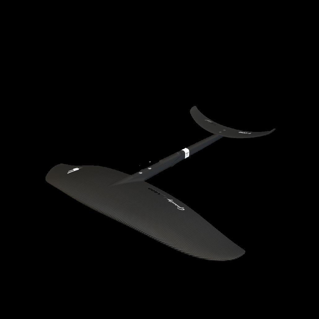 Wing foil - aspekty techniczne i konfiguracja zestawów