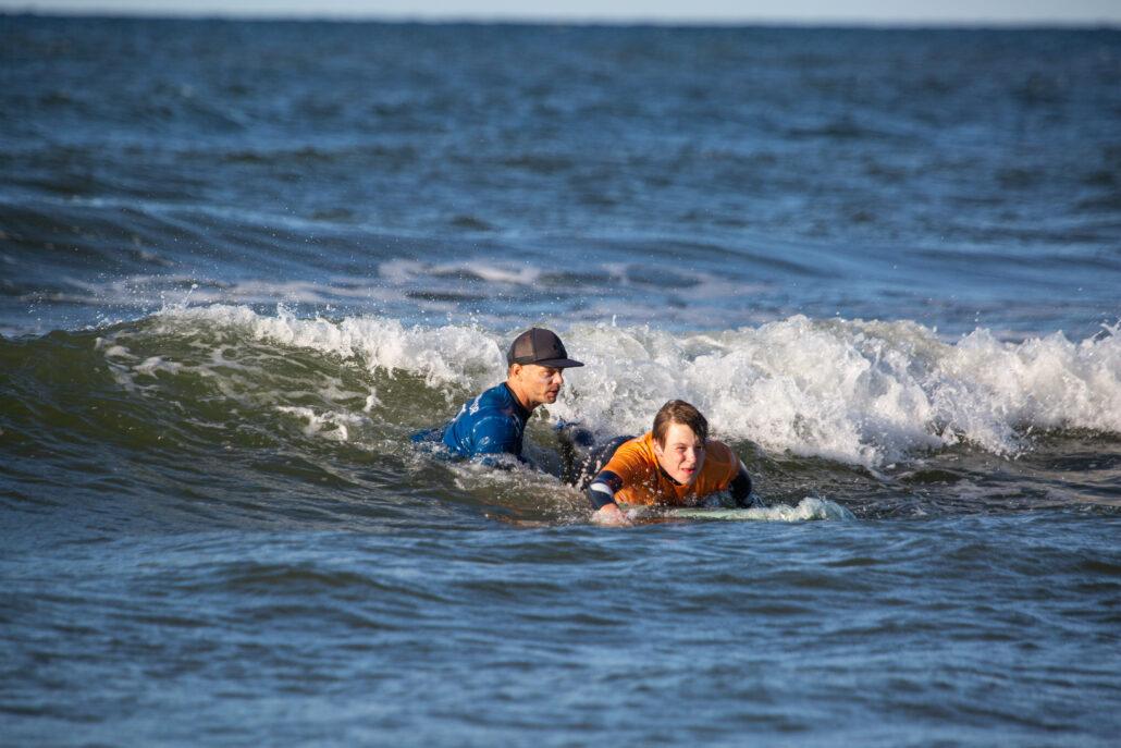 Sprawdź jaki jest Twój poziom surfingu